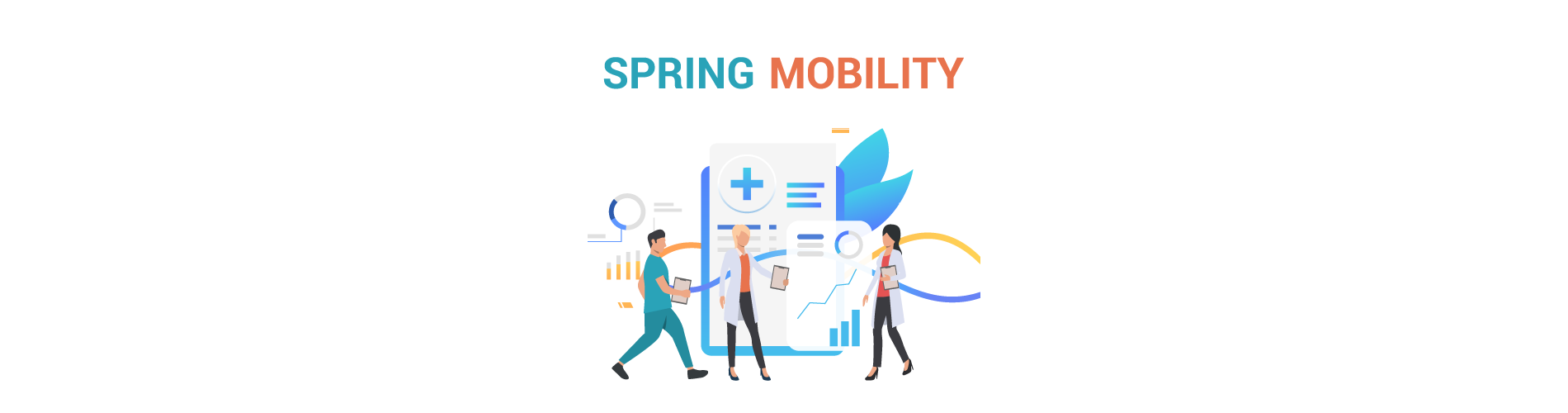 Spring Mobility has started! Apply NOW!