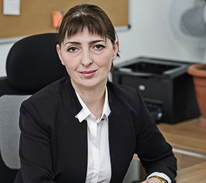 Leila Akhvlediani