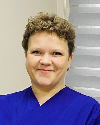 Natalia Dorofeeva