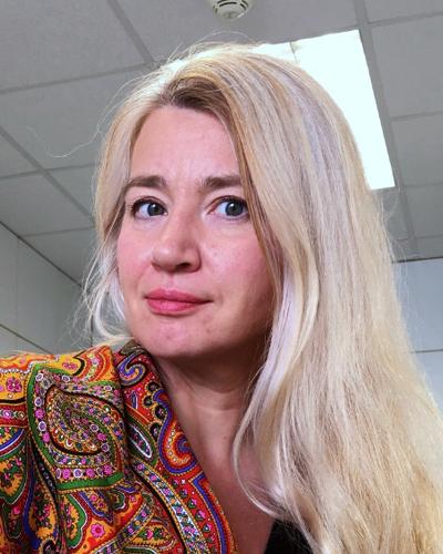 ELMIRA ANDERZHANOVA