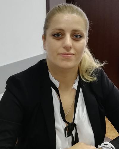 Sophiko Tskvitinidze