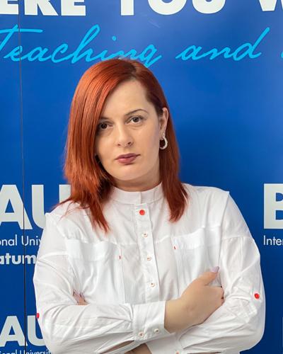 Tamila Dilaverova