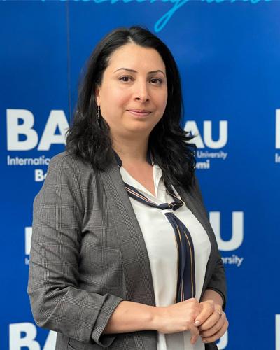 Tsira Kapanadze