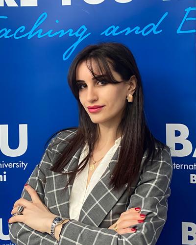 Ana Kavazashvili