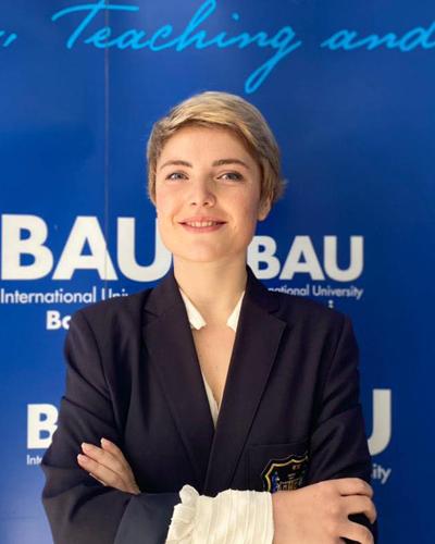 Ana Japharidze
