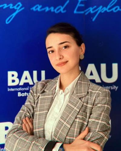 Salome Abuladze