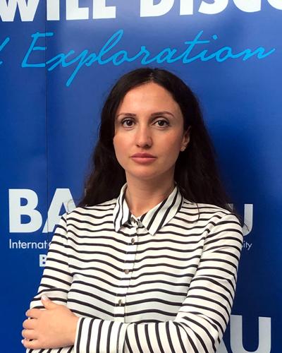 Tamar Dgebuadze