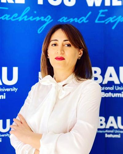 Teona Khabadze