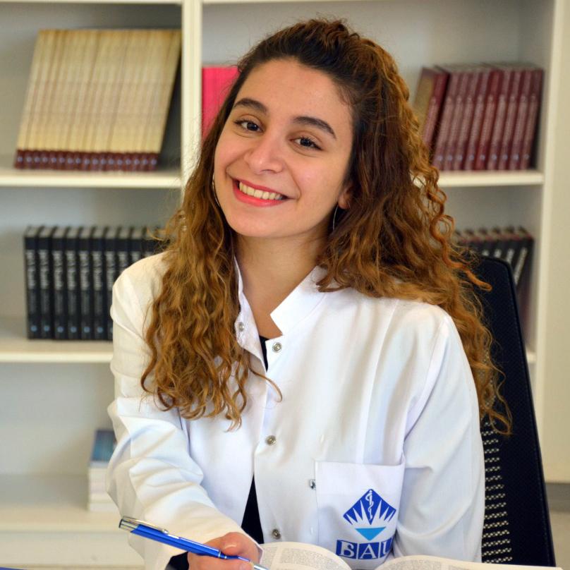 Alissa Al-Filo