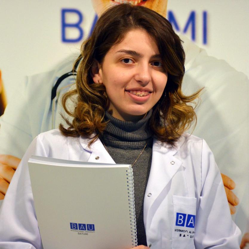 Elene Nikoleishvili